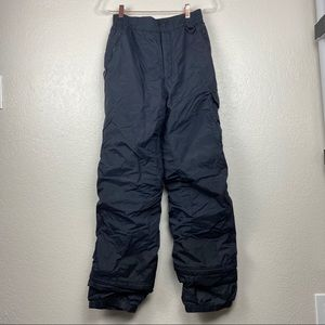 Sport Essential Small Black snow pants size small
